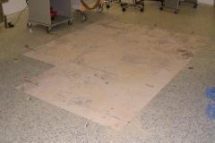 © Typga Reparaciones Salas de cirugía