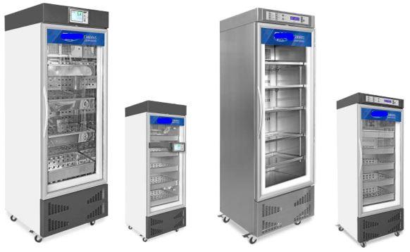 Sistemas de conservación 12V / 24V /120V (Comercio, transporte, laboratorios, vacunas, sangre, etc) SOLARES Y RED PÚBLICA.